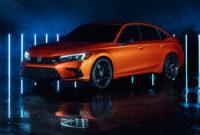 release lexus hatchback 2022
