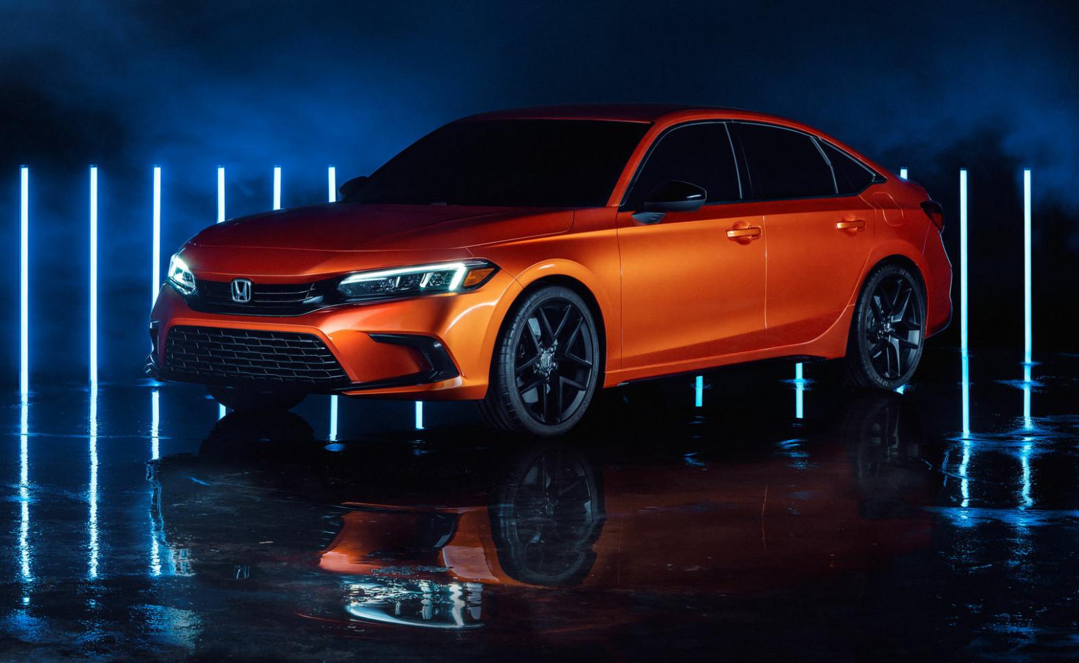 Overview Lexus Hatchback 2022