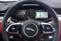 release new jaguar xe 2022 interior