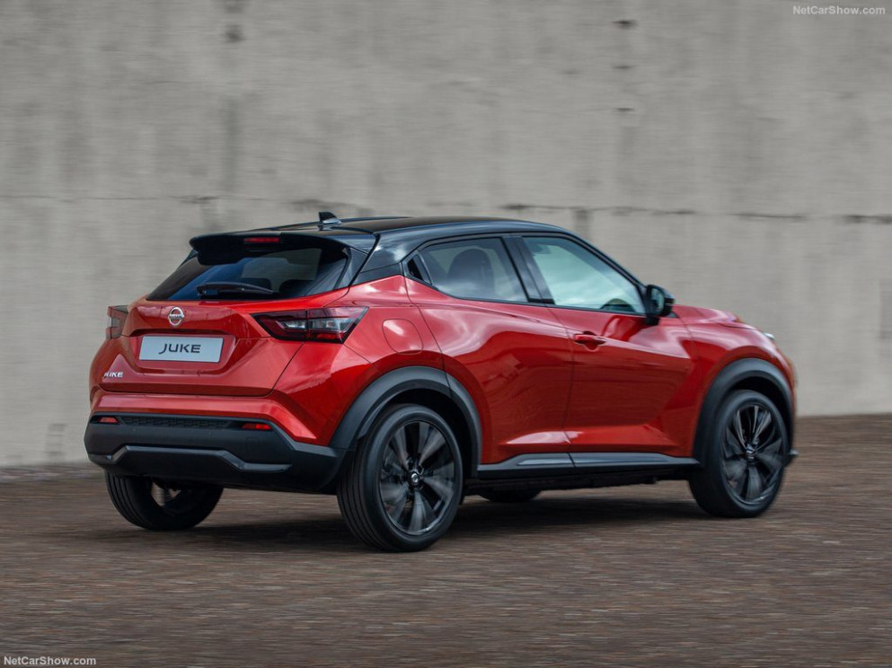 Release Date and Concept Nissan Juke 2022 Dimensions