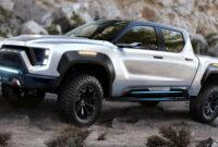 release subaru truck 2022 specs