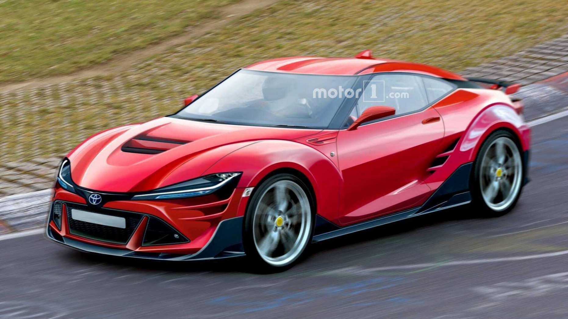 Review and Release date Toyota Brz 2022