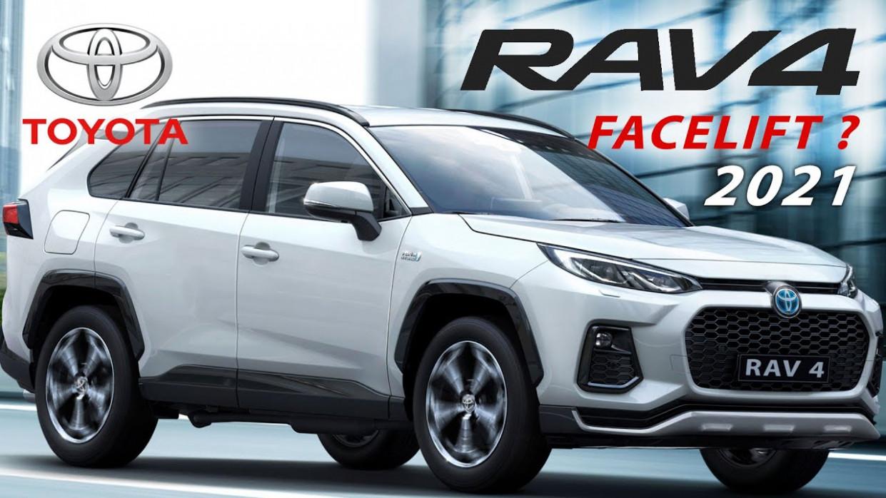 Engine Toyota Rav4 2022 Release Date