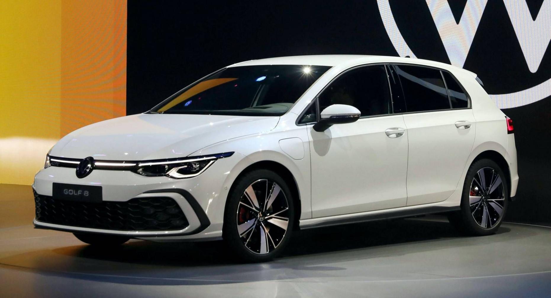Engine Volkswagen E-Golf 2022