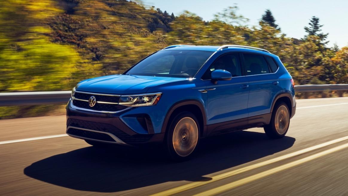Ratings Volkswagen India 2022