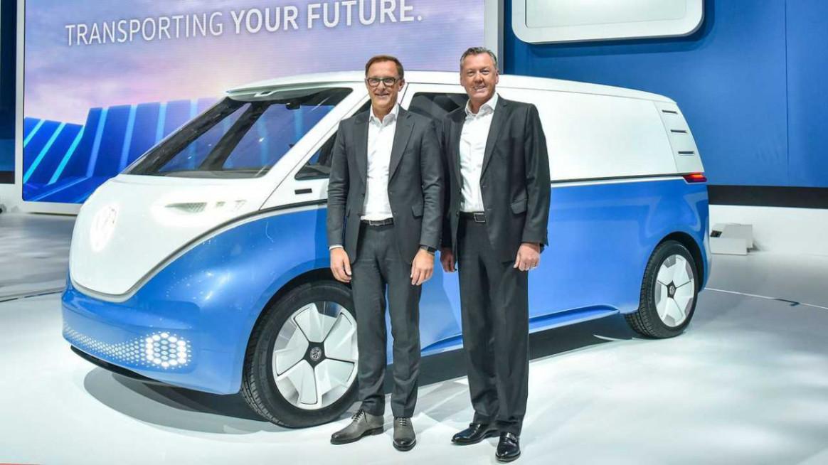 Rumors Volkswagen Plug In Hybrid 2022