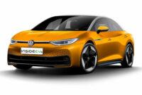 release volkswagen sedan 2022