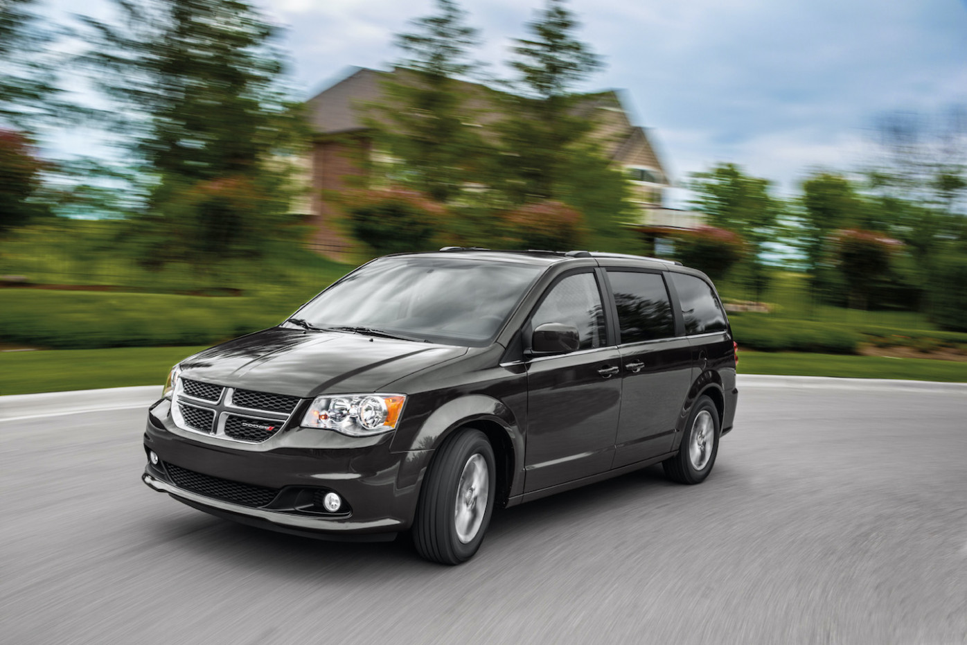 Model Will There Be A 2022 Dodge Grand Caravan