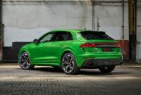 Price, Design and Review 2022 Audi Q7