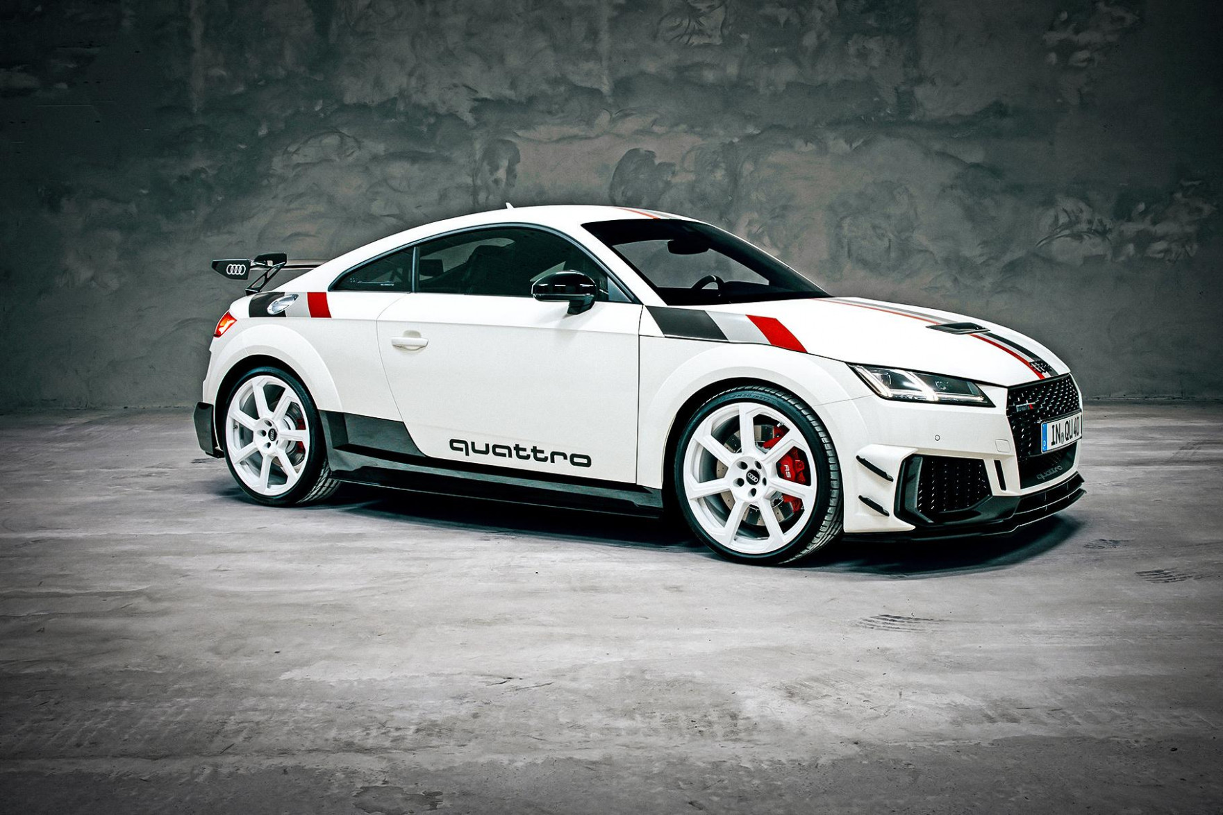 New Review 2022 Audi Sport Quattro