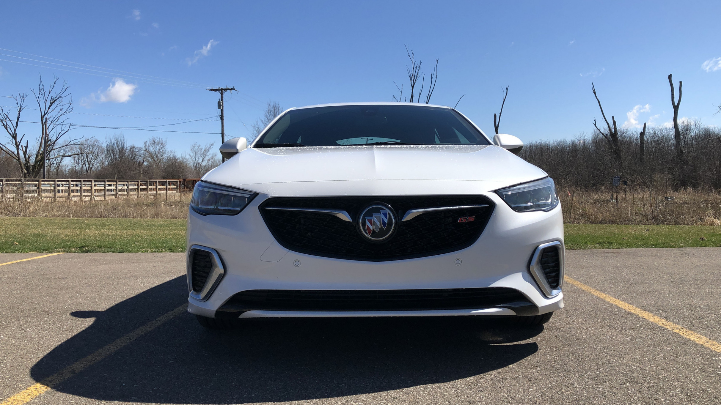 Price 2022 Buick Regal Gs Coupe