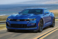 research new 2022 chevy camaro competition arrival