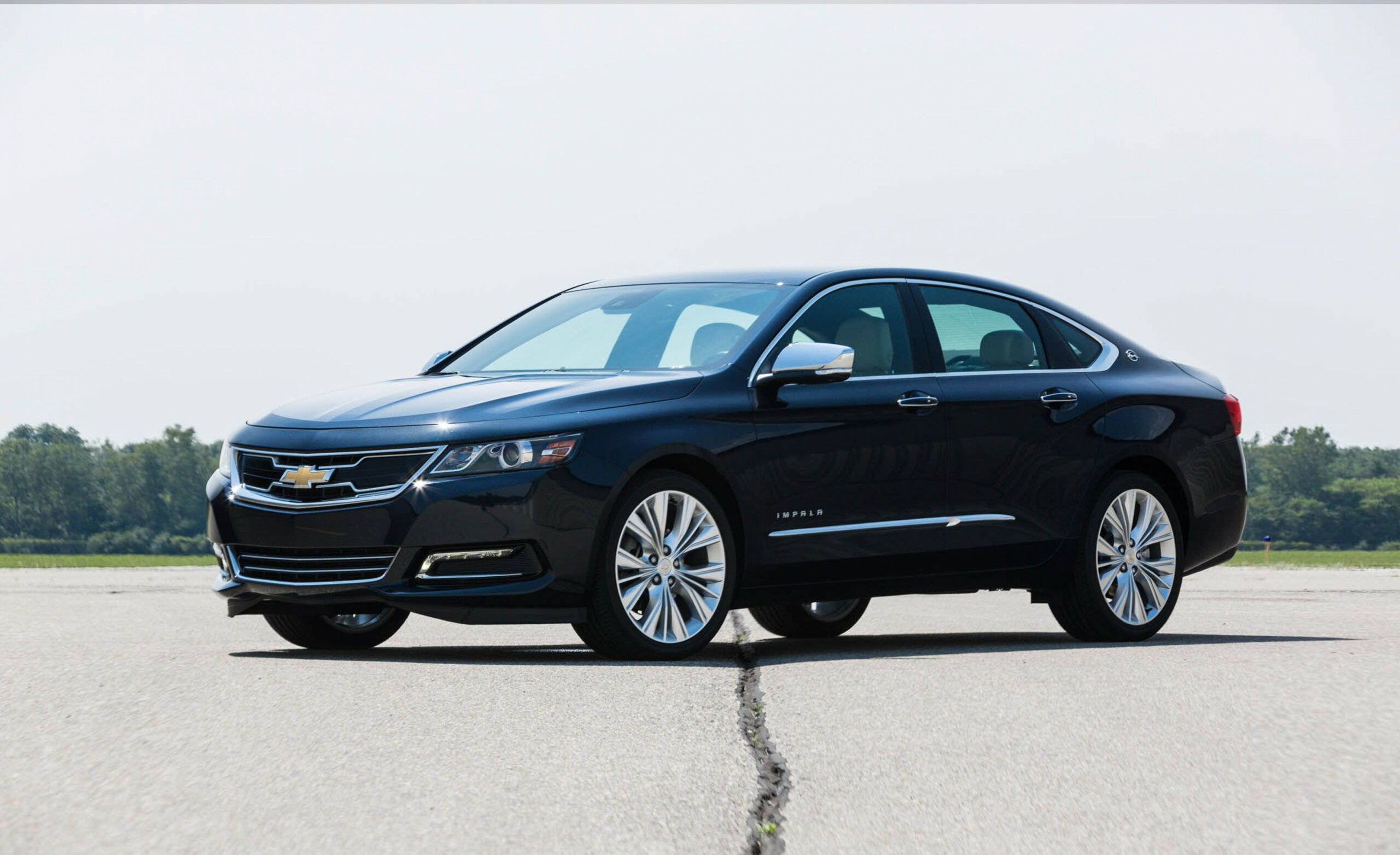 Pricing 2022 Chevy Impala Ss Ltz