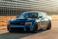research new 2022 dodge charger