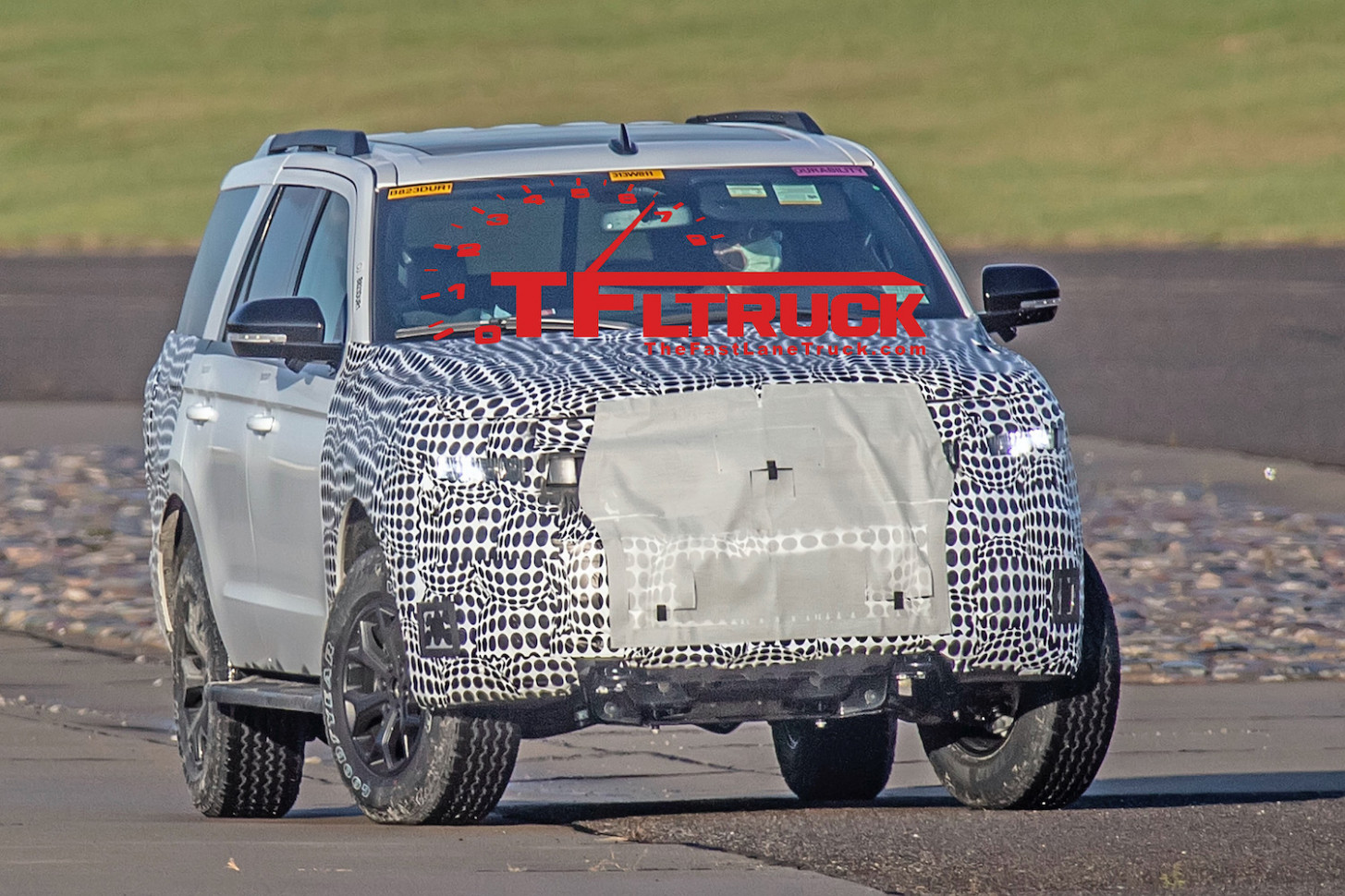 Exterior and Interior 2022 Ford Excursion