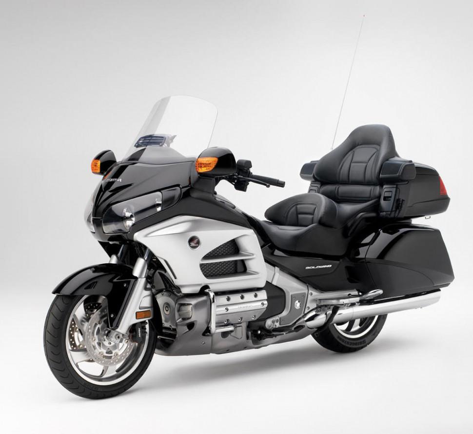 Price 2022 Honda Gold Wing