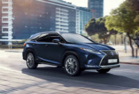 research new 2022 lexus rx 450h