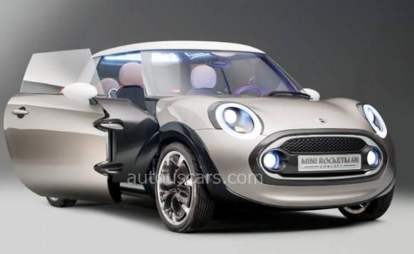 Model 2022 Mini Cooper Countryman