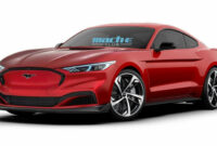 research new 2022 mustang mach