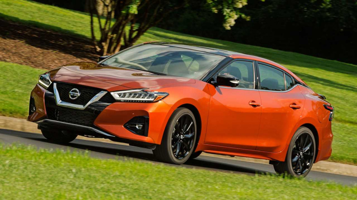 New Concept 2022 Nissan Altima