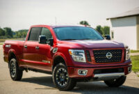 research new 2022 nissan titan xd