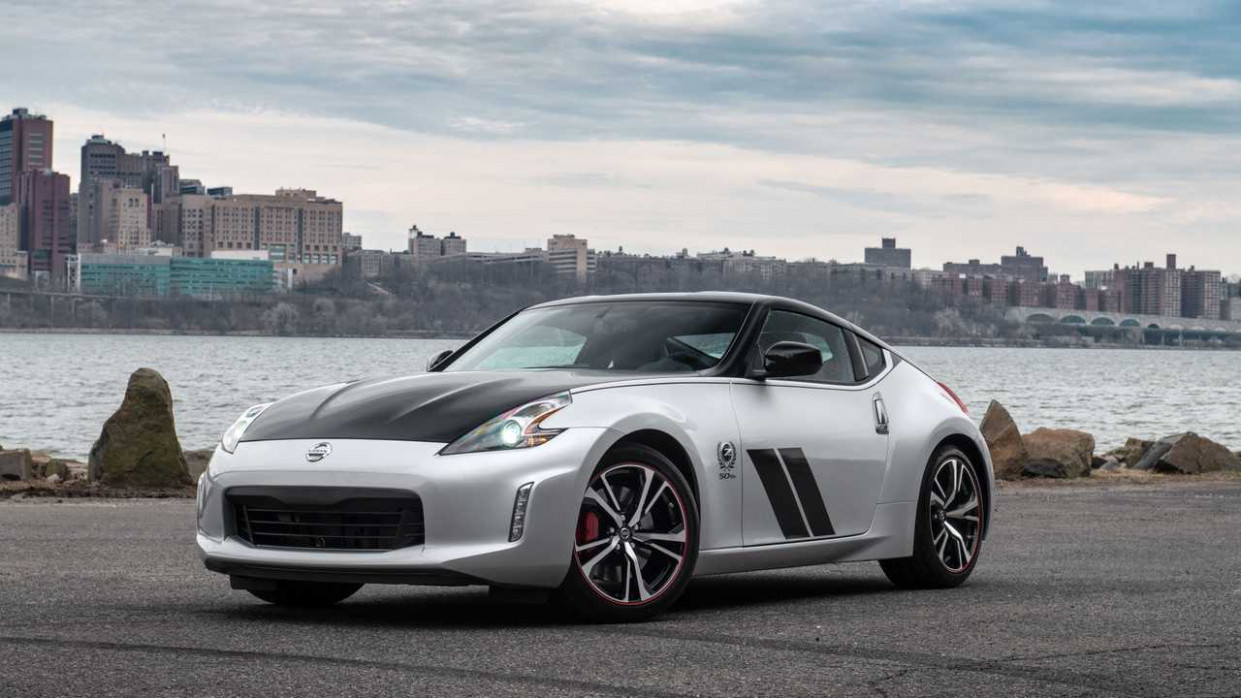 Release Date and Concept 2022 Nissan Z Turbo Nismo