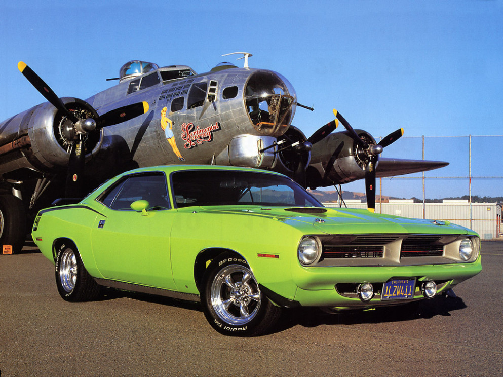 Price, Design and Review 2022 Plymouth Barracuda