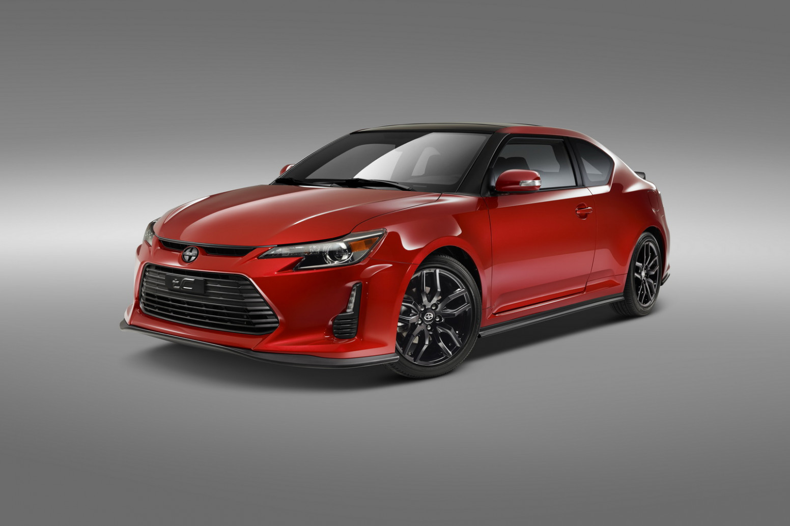 Configurations 2022 Scion TC