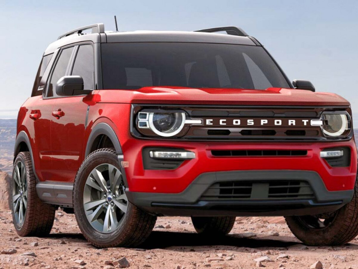Configurations 2022 The Ford Explorer