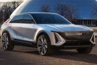 research new cadillac suv 2022