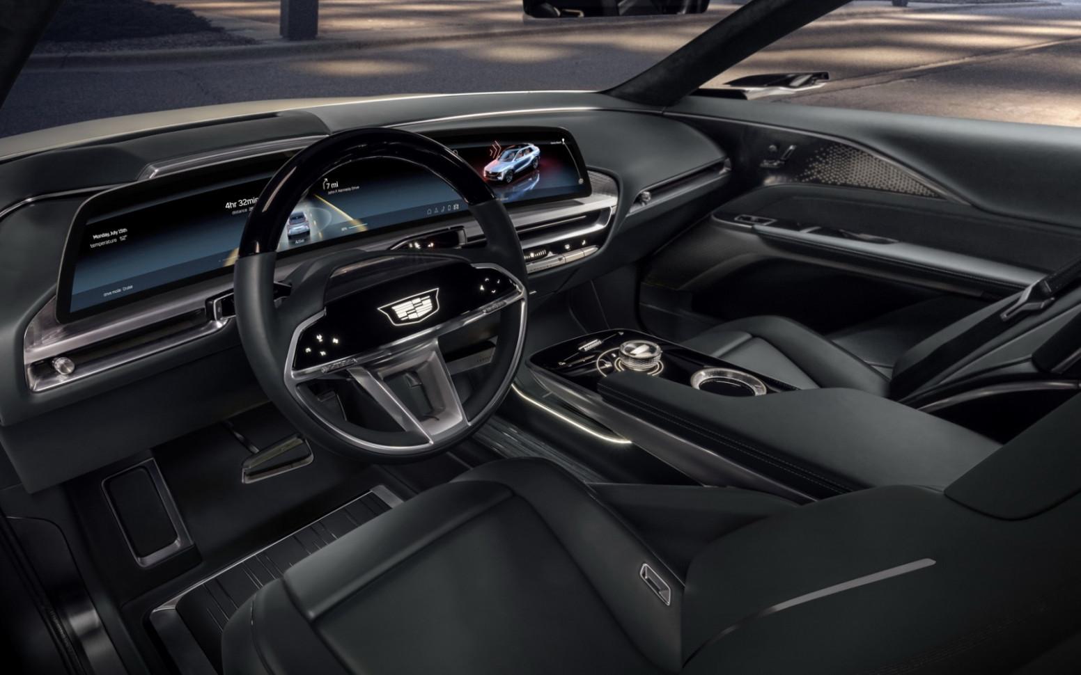 Rumors Cadillac X6 2022