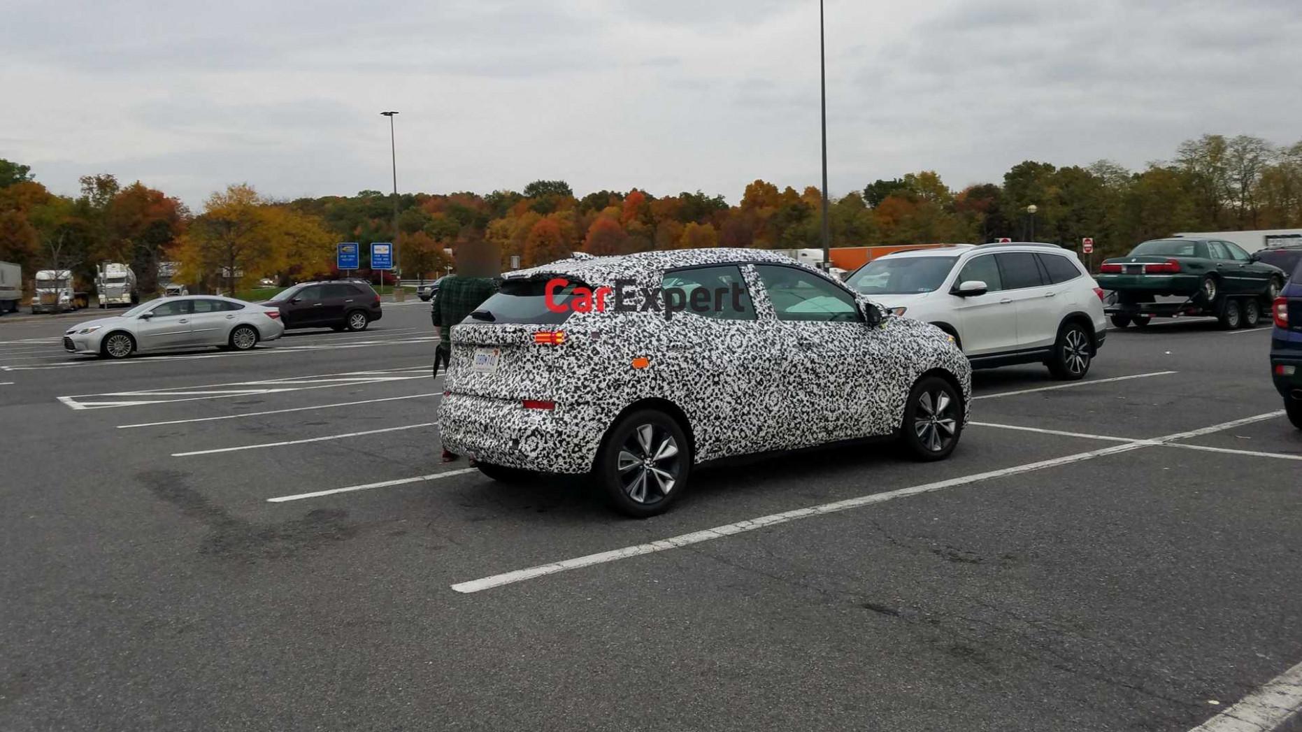Release Chevrolet Hd 2022