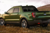 research new ford pickup 2022