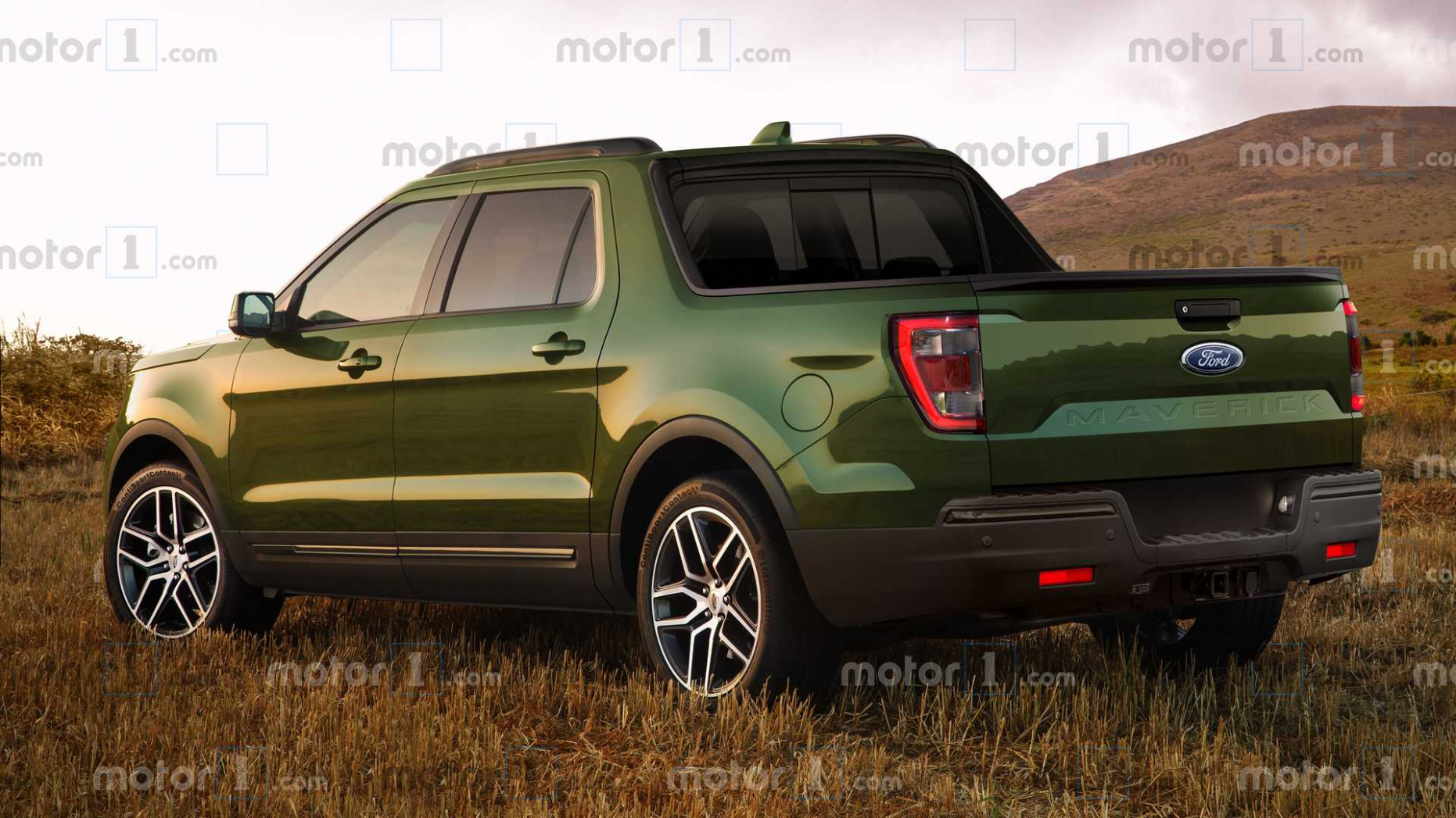 Specs and Review Ford Pickup 2022