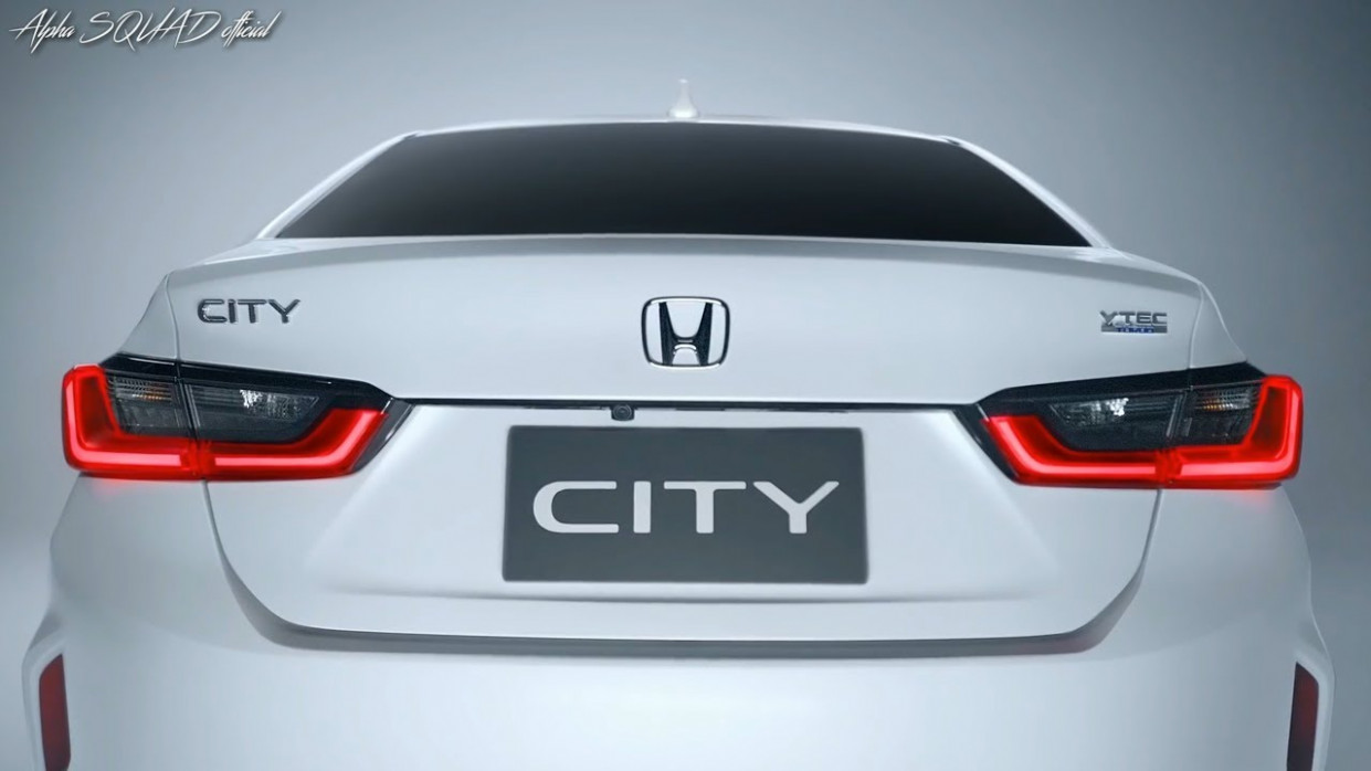 Review and Release date Honda City 2022 Launch Date In Pakistan