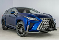 research new lexus nx hybrid 2022