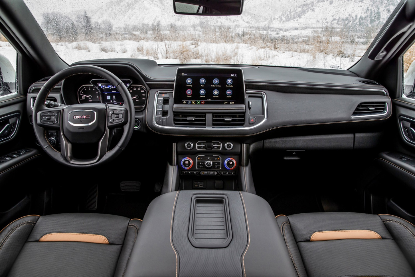 Concept and Review Pics Of 2022 Gmc 2500
