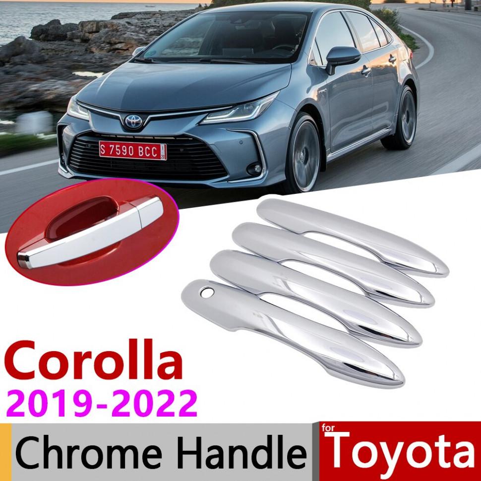 Configurations Price Of 2022 Toyota Corolla