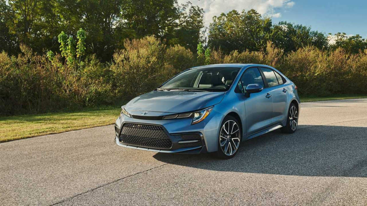 Performance and New Engine Toyota Grande 2022
