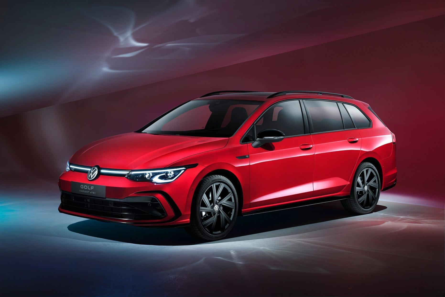 Pricing Volkswagen Golf Alltrack 2022
