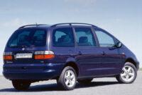 Ratings Volkswagen Sharan 2022