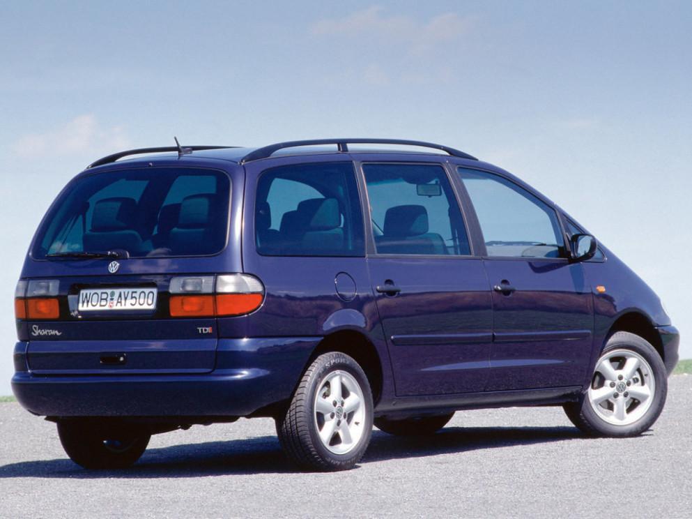 Release Date Volkswagen Sharan 2022