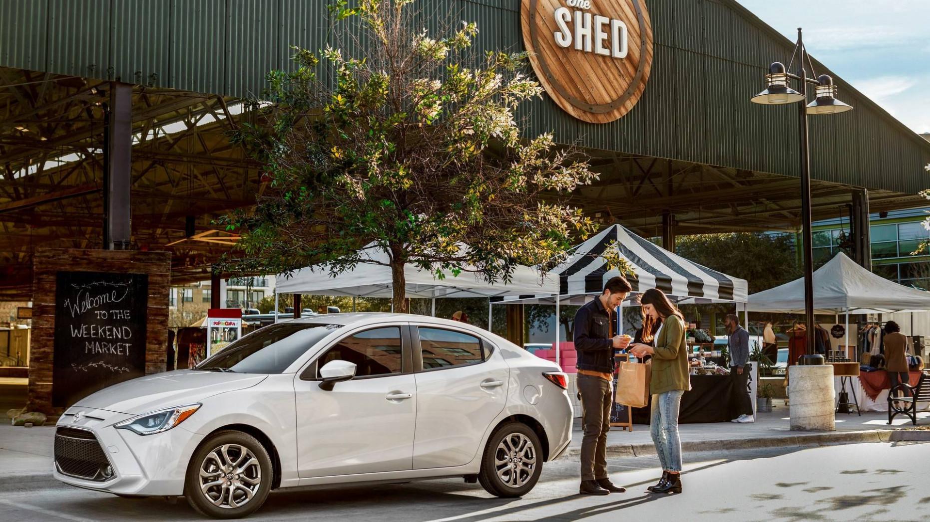Spesification Yaris 2022 Mazda 2