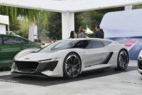 Price 2022 Audi R8 E Tron