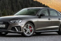 Picture 2022 Audi Rs4