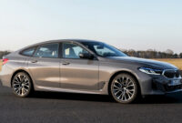 review 2022 bmw 6 series