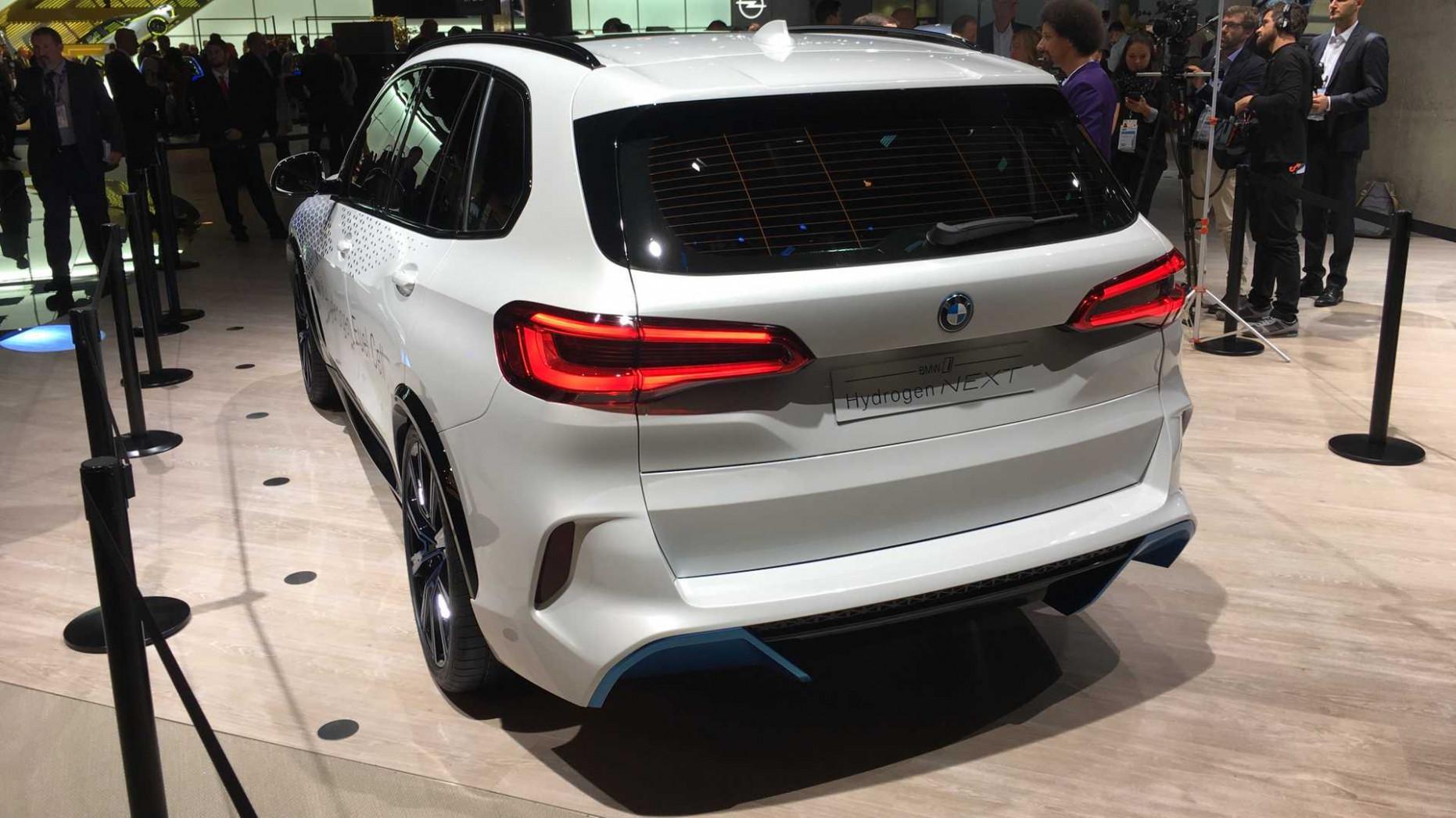 Engine 2022 BMW X6