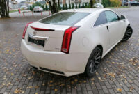 review 2022 cadillac cts v coupe