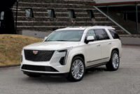 review 2022 cadillac xt6 release date