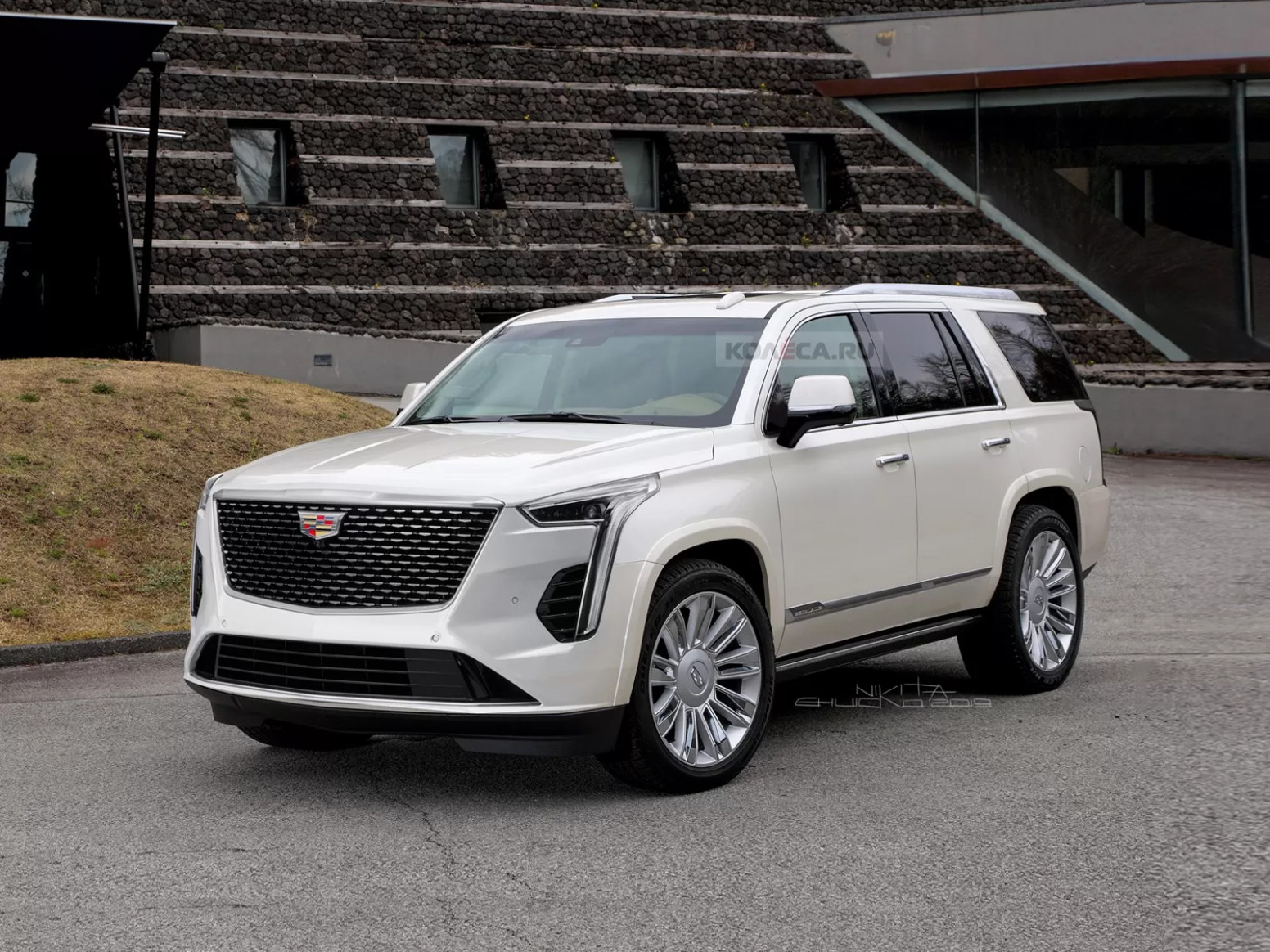 Spesification 2022 Cadillac Xt6 Release Date